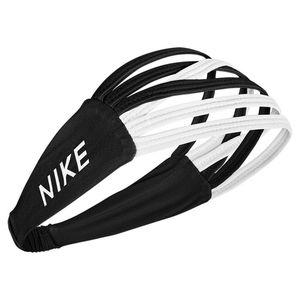 Nike Dry Fit Strappy Sweat Headband - NEW